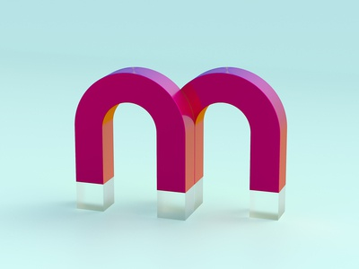 M for Magnet
