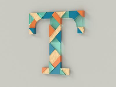 T for Tiles