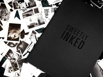 Sweetly Inked Lookbook