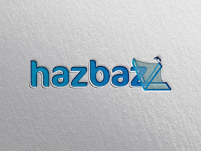 hazbaz Logo design logo designer logo design icon logo cnc.so cnc illustrator graphic design creative branding design