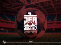 JUGEND designer cnc.so cnc illustrator logo graphic design creative icon branding design