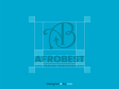 AFROBEST designer cncdesigner cnc illustrator logo graphic design creative icon branding design