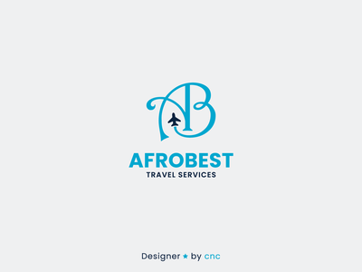 AFROBEST LOGO DESIGN vector creativity graphic design logodesign creative icon branding design