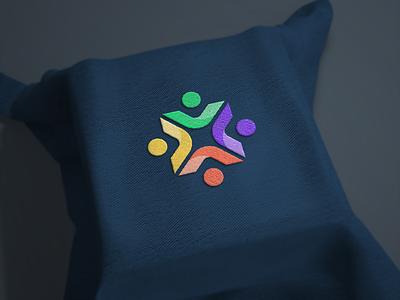 Association logo Design logo graphic design design branding creativity creative design creative logo branding design brand identity brand design logodesign astaamiye