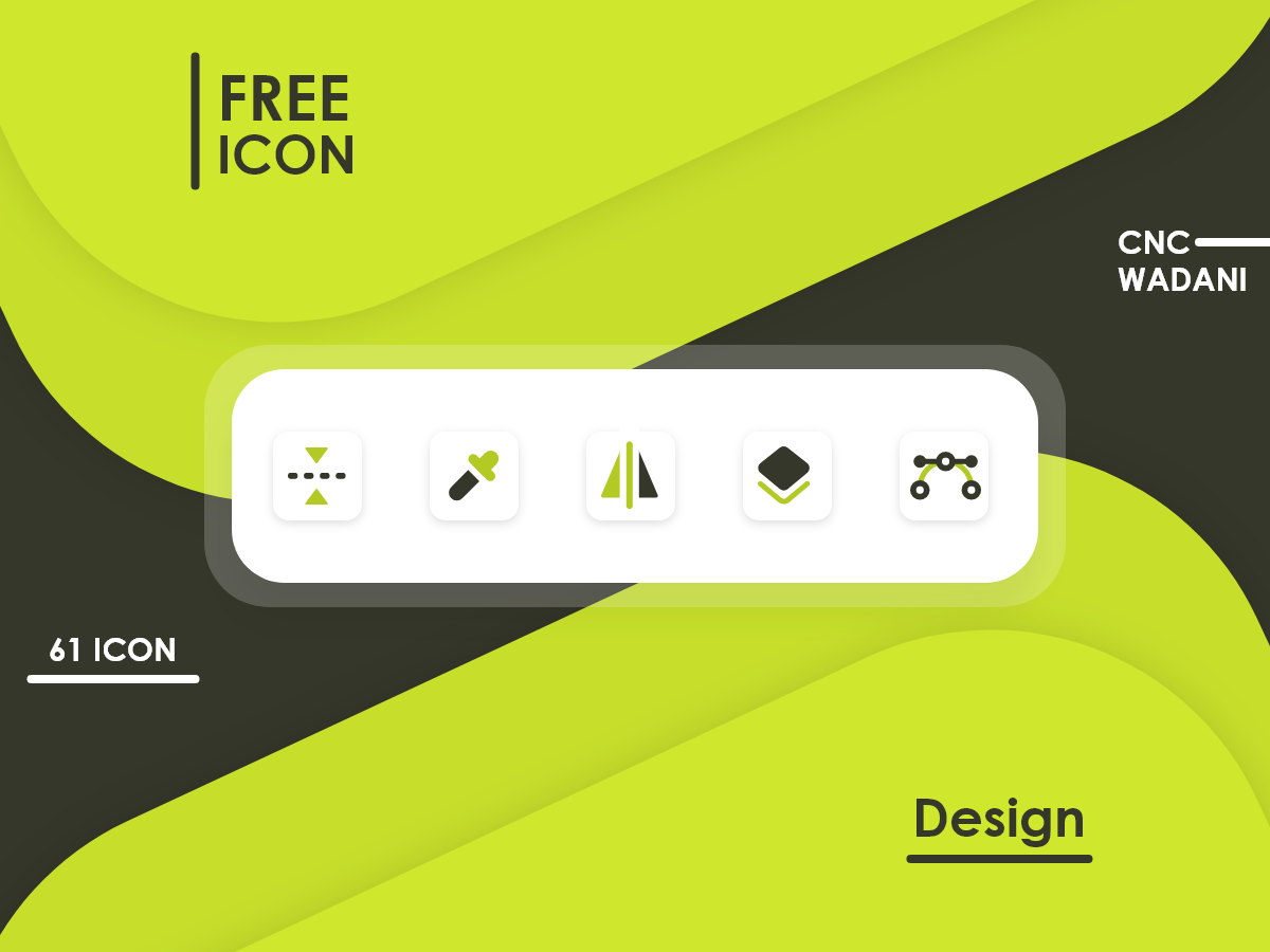 Free icon Design illustrator tool cnc wadani design free icon free icon