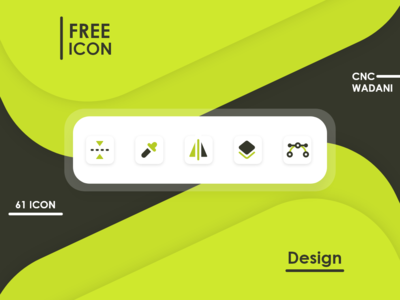 Free icon Design