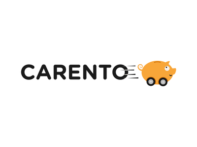 Carento - cheap car rental search engine - logo