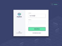 login, form, add page