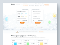 Product Page - dhosting.pl