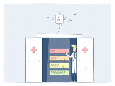 Artificial Intelligence in the Emergency Room