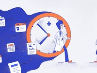 The art of maximising time spent with patient