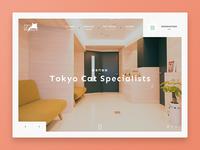 Tokyo Cat Specialists