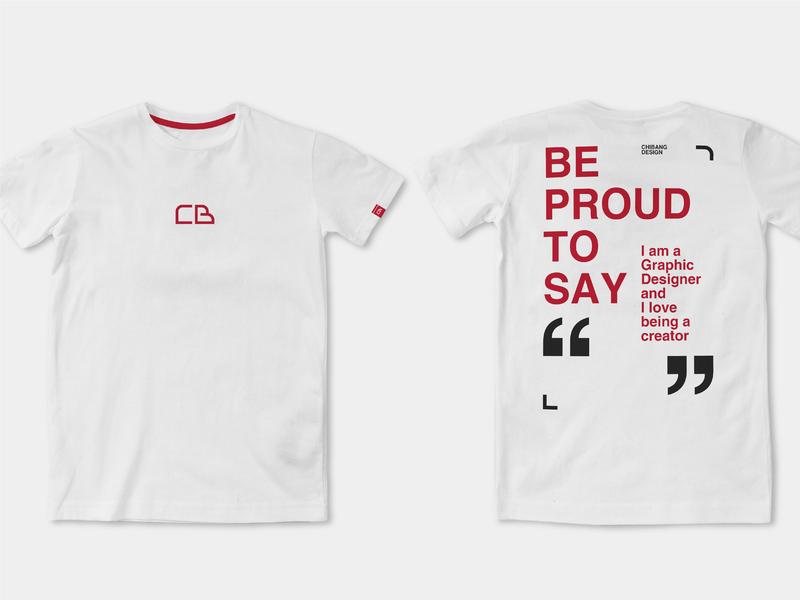 CB VI Upgrade Part 19 tshirtdesign tshirt typography vi poster logo branding design