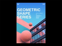 Geometric Shape Series 006