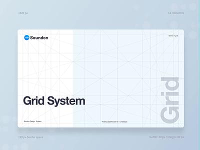 Grid System system design coloumn line guideline ux uiux ui web web app guidlines guide animation system grid grid system
