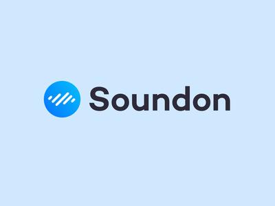 Soundon Reveal Animation