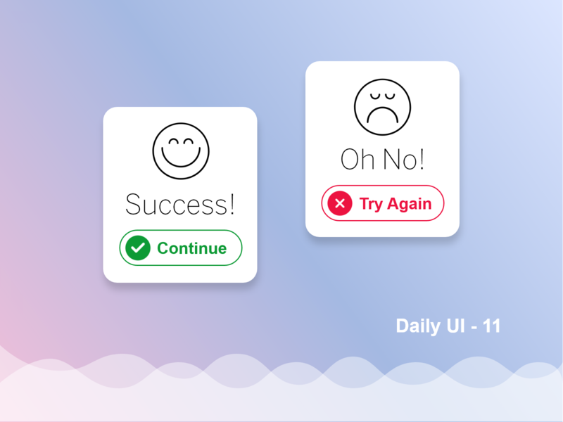 Daily UI Day 011 ios clean website typography web ux minimal ui icon flat design app