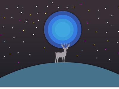 DeerNight