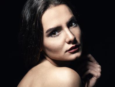 Portrét - foto a postprodukce campaign postproduction retuš fotograf photoshop photos foto portret portrait