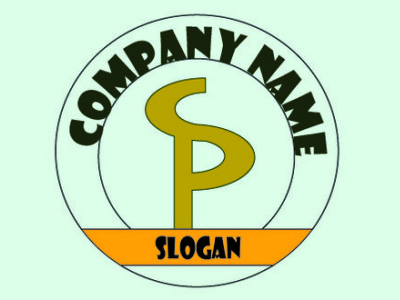 A Simple Logo animation motion graphics graphic design branding logo ui