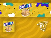 Smite GameBox Сover
