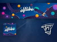 AFtube Banner