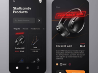 Product Shoping App