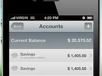 Personal Finance App