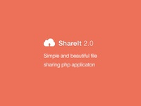 ShareIt 2.0