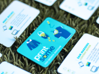 Printsome business cards