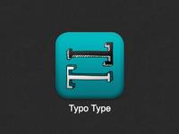 Typo Type