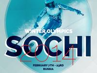 Sochi 2014 Wallpaper