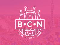 Barcelona Dribbble Meetup