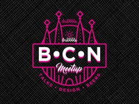 Bcn Dribbble meetup #2