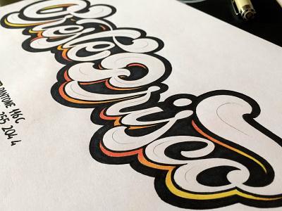 Lettering logo design lettering typography logo branding design