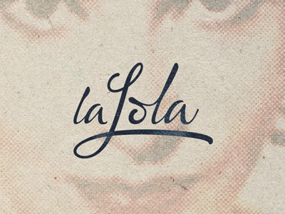 La Lola identity