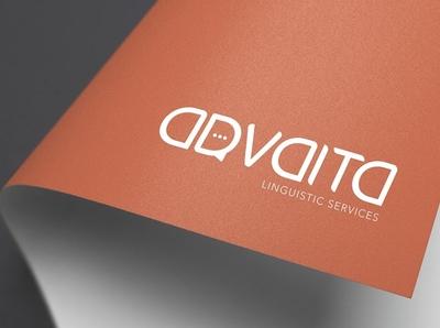 Advaita   Brand Design marcas marca branding design brand design brand identity logo design branding brand