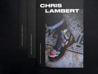 Chris Lambert - Tattoo Collaborations Book