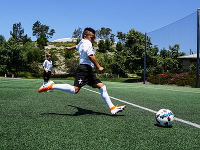 TopTekkers Football Kit football kit kit clothing soccer app football app soccer football marque logo branding