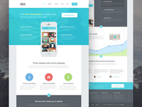ThemeForest Website Template
