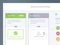 UI Upload Form Walkthrough