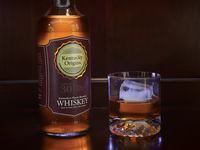 Kentucky Origins Whiskey