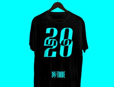 STROBE | T-Shirt apparel graphics apparel design apparel mockup apparel logo apparel minimal tshirt design tshirtdesign tshirt typography illustrator vector logo design identity design brand and identity brand logo branding