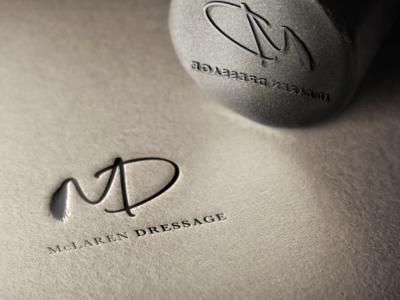 Embossed Icon logomark brand identity branding embossed icon brand logo