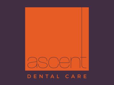 Rebrand for Ascent Dental Care