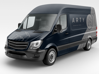 Van Design 🚐