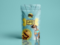Product & Branding Concepts for SUPER LOLA Pet Products