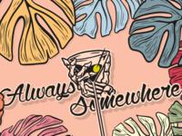 Hero Banner for Website