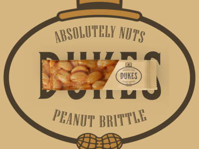 Absolutely Nuts 🥜 Peanut Brittle