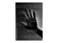 Montreal International Black Film Poster
